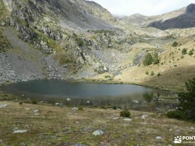 Andorra-País de los Pirineos; senderismo y montaña fotos arribes del duero senderismo alto tajo selv